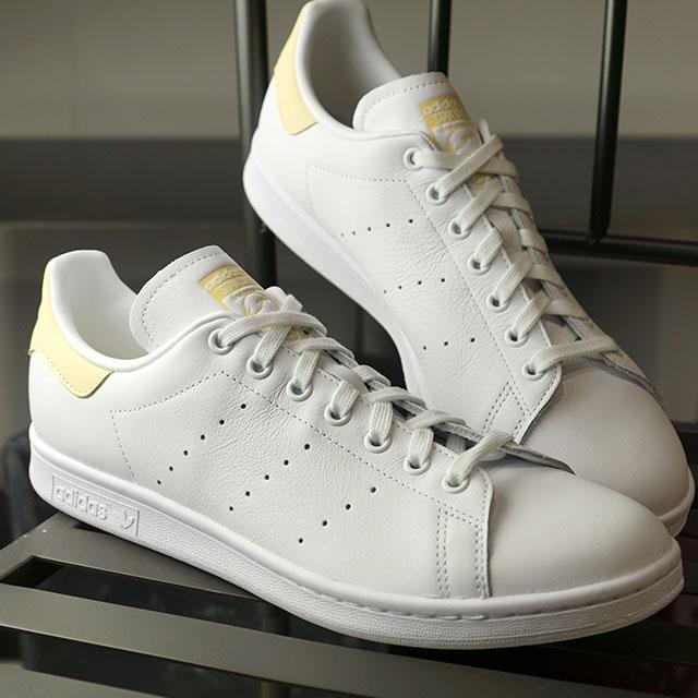 アディダスオリジナルス adidas Originals スニーカー スタンスミス STAN SMITH (EF4335 SS20) メンズ・レディース アディダス トレフォイル シューズ 靴 フットウェアホワイト ホワイト系【ts】【e】