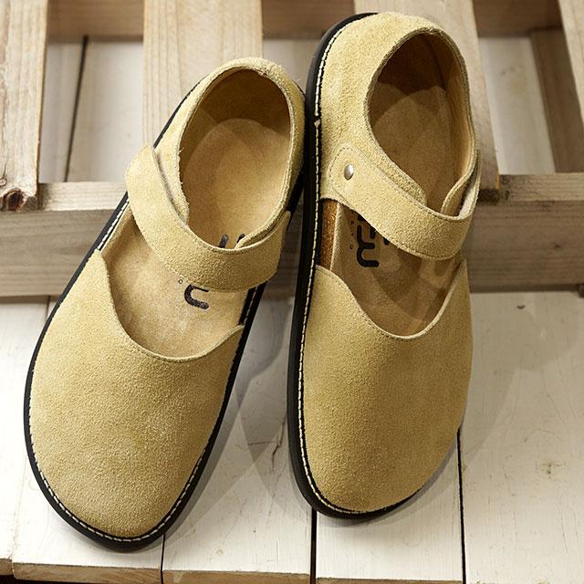 【月間優良ショップ】アールエフダブリュー RFW ビブラムソール サンダル パフィン ワン PUFFIN 1 (F-1915222 SS20) メンズ リズムフットウェア ストラップサンダル 靴 Beige ベージュ系