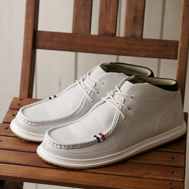 【月間優良ショップ】コンカラー シューズ conqueror shoes メンズ フローター ウォータープルーフ FLOATER WP サーフ カジュアル スニーカー 靴 WHITE ホワイト系 (20SS-FL01 SS20)