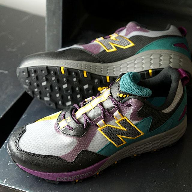 ニューバランス newbalance メンズ フレッシュフォーム CRAG トレイル FRESH FOAM CRAG TRAIL M スニーカー 靴 GRAY グレー系 (MTCRGLC2 SS20)【ts】【e】