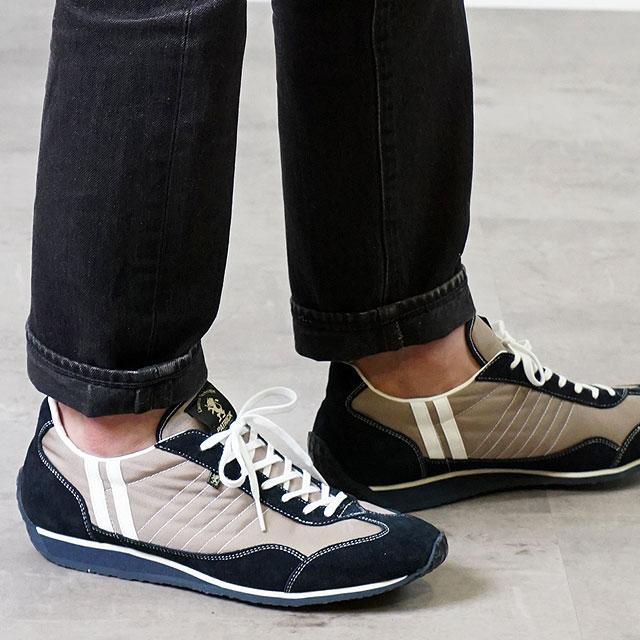 【返品送料無料】パトリック PATRICK スニーカー スタジアム STADIUM (232002 SS20) メンズ・レディース 日本製 靴 PALM ベージュ系