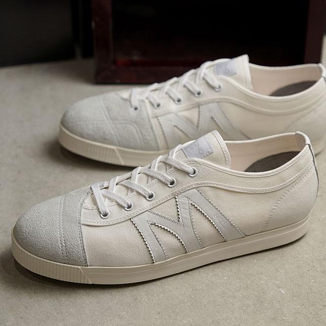 ミズノ Mライン MIZUNO M-LINE スニーカー スクール トレーナー SCHOOL TRAINER (D1GA1961-01 SS20) メンズ・レディース 日本製 ローカット 靴 ホワイト/ホワイト ホワイト系