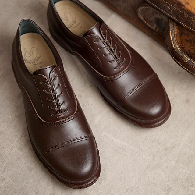 【返品送料無料】スピングルビズ SPINGLE Biz 撥水 ビジネスシューズ レザー ストレートチップ Biz-151 (Biz151-16 SS20) メンズ スピングルムーブ SPINGLE MOVE 日本製 スニーカー 靴 BROWN ブラウン系