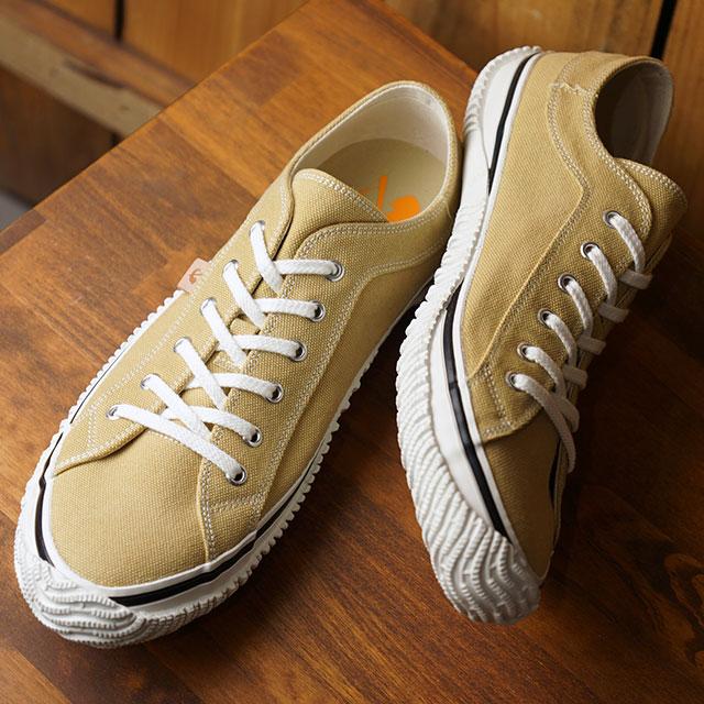 【月間優良ショップ】【返品送料無料】スピングルムーブ SPINGLE MOVE スニーカー ウォッシュキャンバス SPM-141 (SPM141-207 SS20) メンズ・レディース スピングル ムーヴ 日本製 靴 Sand ベージュ系