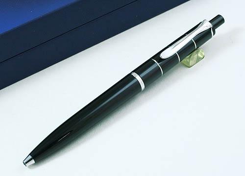 PELIKAN/ペリカン クラシック(トラディショナル)215ボールペン K215 ブラック