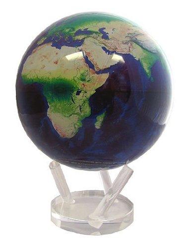 ★MOVA 不思議な地球儀 MOVAグローブ21.5cm ★MG85STENE
