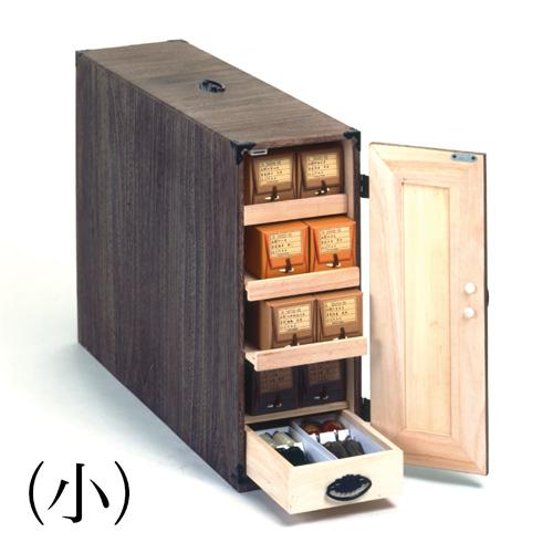 『総桐掛軸収蔵箱』(小)【日本画・掛軸・床の間・付属品】【通販・販売】