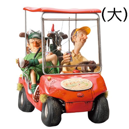 『俺たちボギー兄弟』(大)【ギラーモ・フォルチーノ フィギュアコレクション】【通販・販売】