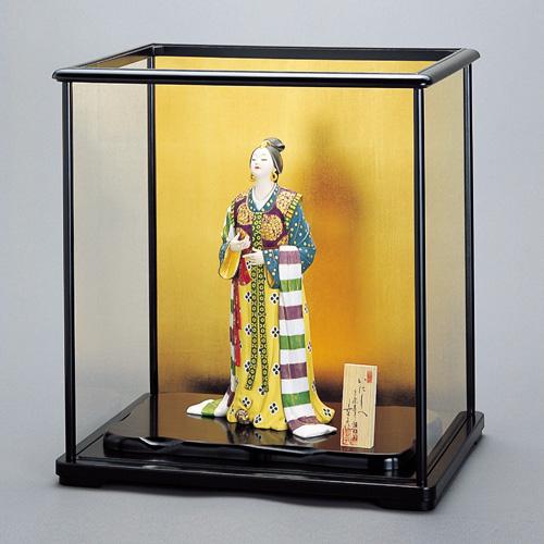 額田王『専用ガラスケース』
