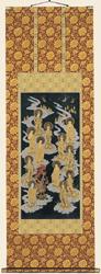 復刻 醍醐寺『十三仏像』正式許可【仏画・掛軸】【通販・販売】