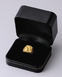 純金『成功の龍神リング』【純金・指輪】【通販・販売】