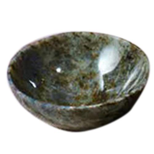 『ラブラドライトボウル』(小)【天然石・化石・食器】【通販・販売】