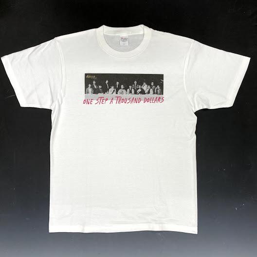 第4回ABEMAトーナメントTシャツ リーダー写真 卓出 お買い得