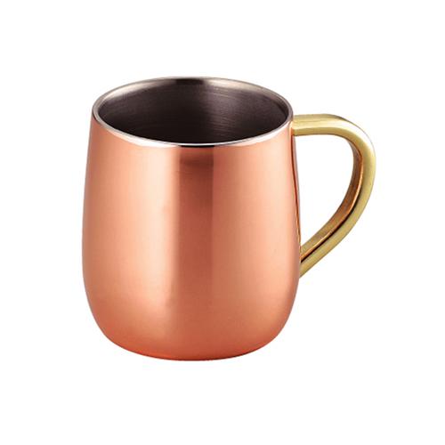 朝日铜双杯