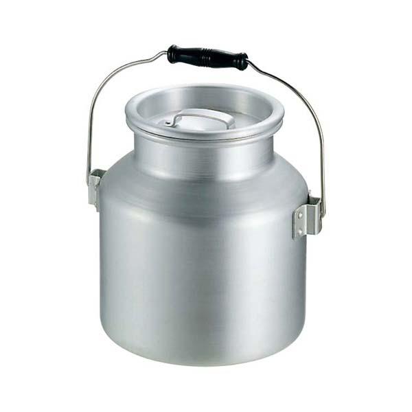 スープ運搬缶 アルミ 小 SSK01