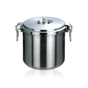 ワンダーシェフ (Wonder chef) プロ仕様 業務用両手圧力鍋 30L