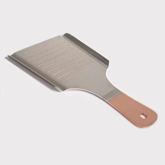 循证医学青铜刨丝器 28cm(No.2)