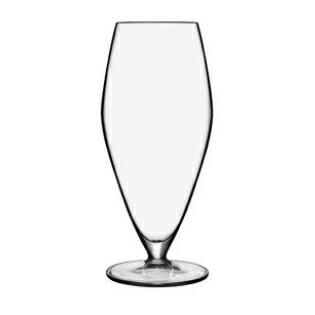 イタリア製のステムグラス LuigiBormioli (ルイジボルミオリ)T-GLASS プロセッコ /ワイングラス ガラス イタリア製 おしゃれ 足つき ユニーク レストラン ホテル バー パブ 業務用 パーティー おもてなし 来客用 御祝 内祝い ギフト プレゼント SSK17