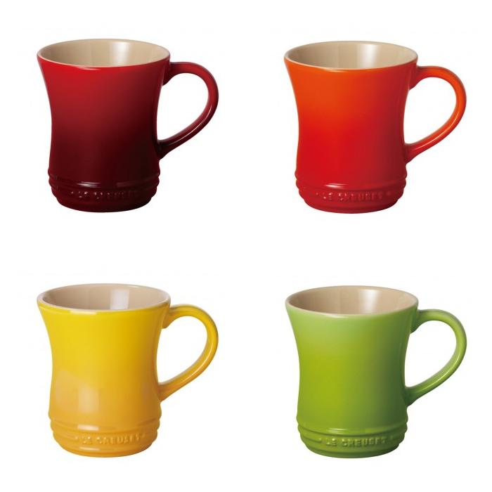 Le Creuset Mug S Size