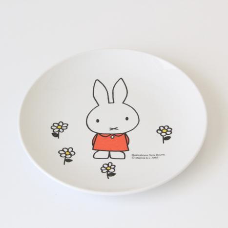 어린이 식기 (멜 라 민) 미 피의 양각 접시