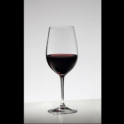 (RIEDEL) Riedel Vinum (vinum) series Classico / Zinfandel (red) Riesling Grand Cru (white)