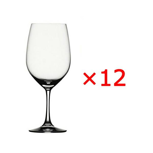 (12個販売)【正規品】シュピゲラウ (Spiegelau) ビノグランデ (VINO GRANDE) ボルドー /ドイツ製 ワイングラス ホワイトワイン 赤ワイン カリクリスタル 高品質 エレガント おしゃれ パーティー おもてなし 業務用 ホテル レストラン バー ギフト プレゼント SSK16