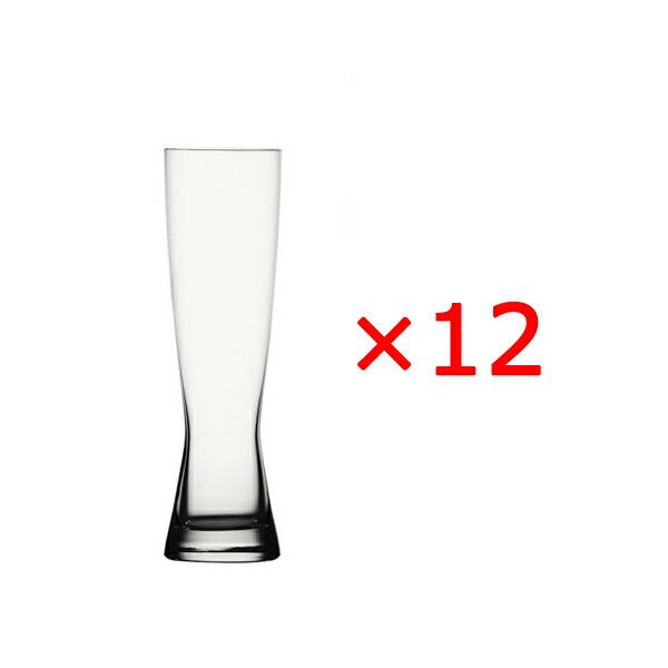 シュピゲラウ (Spiegelau) ビノグランデ (VINO GRANDE)ビアーグラス 10-2/3オンス (12個セット販売)
