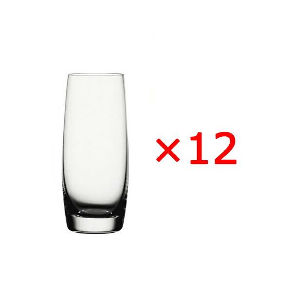 シュピゲラウ (Spiegelau) ビノグランデ (VINO GRANDE)ハイボール (12個セット販売)