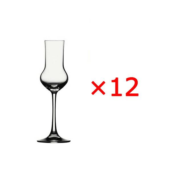 シュピゲラウ (Spiegelau) ビノグランデ (VINO GRANDE)ディスティレイト (12個セット販売)