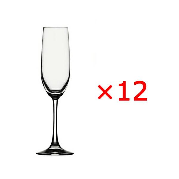 (12個販売)【正規品】シュピゲラウ (Spiegelau) ビノグランデ (VINO GRANDE) シャンパンフルート /ドイツ製 シャンパングラス シャンペン カリクリスタル 高品質 エレガント おしゃれ パーティー おもてなし 業務用 ホテル レストラン バー ギフト プレゼント SSK17