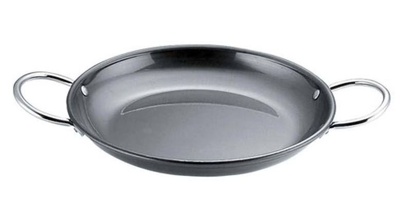 [TKG16-1656] 鉄 パエリア鍋 パート2  100cm