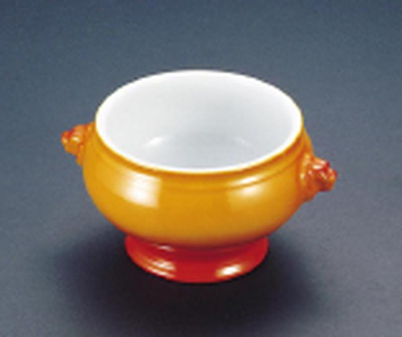 SCHONWALD シェーンバルド スープチューリン 茶 1898-250B 7-2196-0603 洋食器 (TKG17-2196)