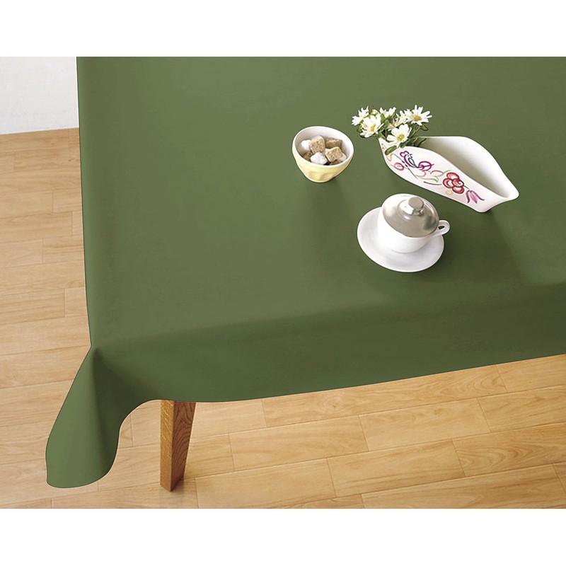 [TKG16-2278] テーブルクロス スマートクロス SMA107グリーン