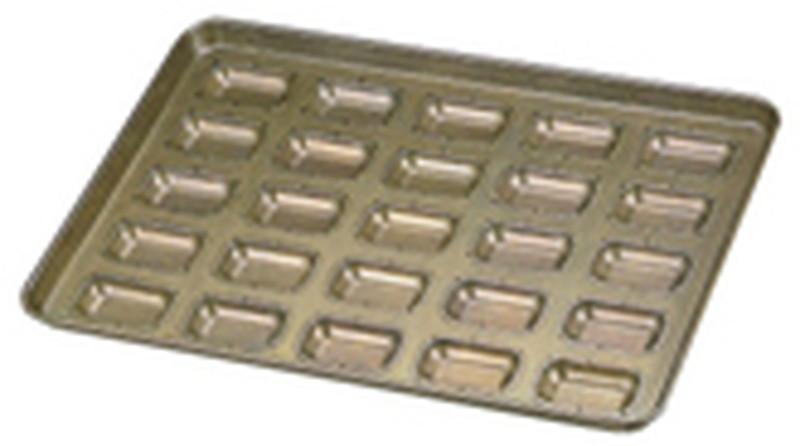 [TKG16-0988] シリコン加工 シーズ型天板 (25ヶ取)