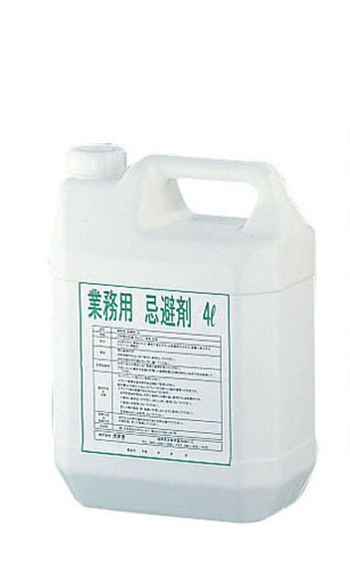 業務用 忌避剤 4L(通常液) (TKG17-2533)