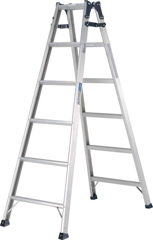 はしご兼用脚立 PRS-W型 PRS-210WA