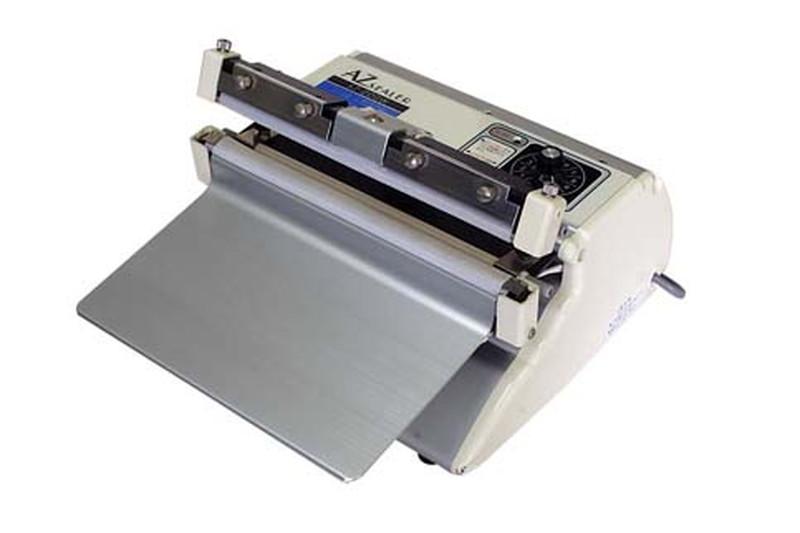 電子式AZソフトシーラーAZ-300W(厚物ガゼット袋用)