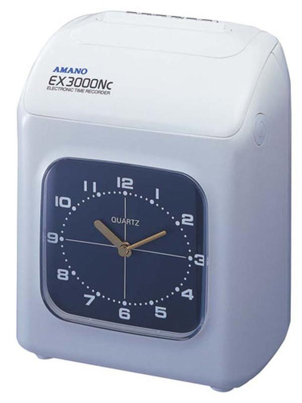 電子タイムレコーダー EX3000NC (TKG17-2511)