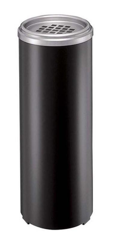 スモーキングスタンド YM-240 黒 (TKG17-2492)