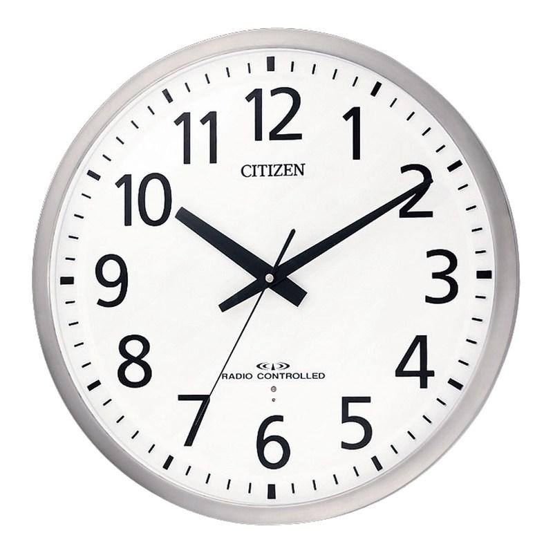 シチズン 電波時計 8MY463-019 (TKG17-2500)