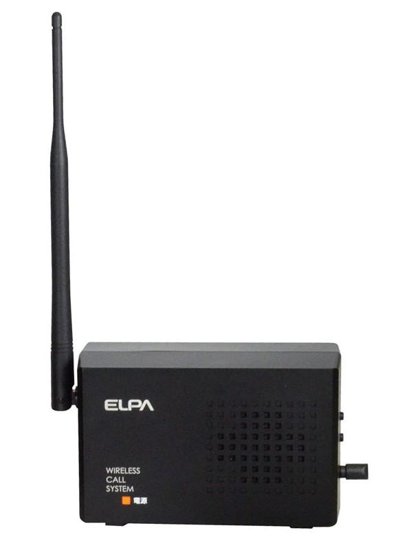 [TKG16-1881] ELPA ワイヤレスコールシステム 中継器EWC-T02