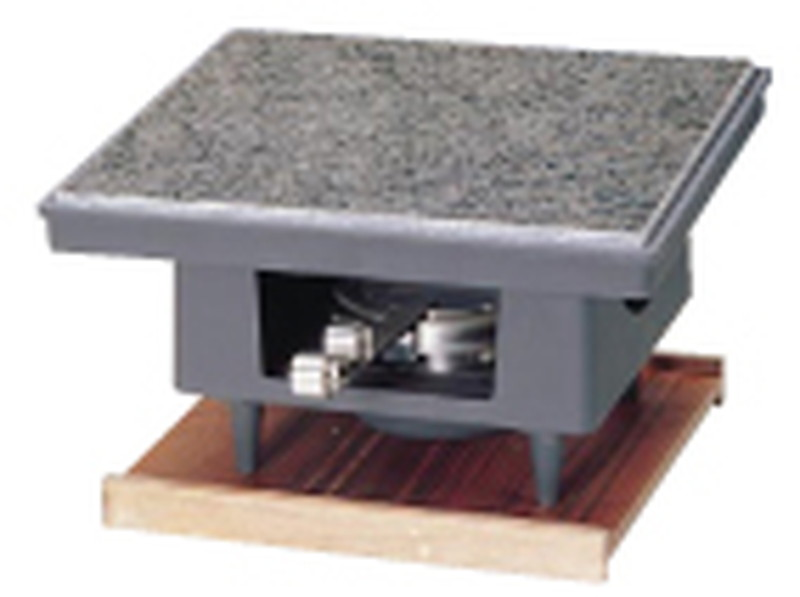 [TKG16-1961] 石焼調理器百万石