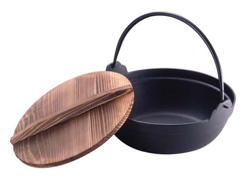 [TKG16-1945] IK S鉄鍋 30cm