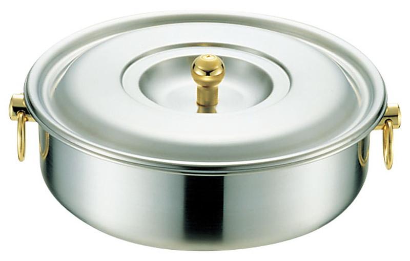 ロイヤル クラデックス しゃぶしゃぶ鍋 CQC-200 7-1996-0801 しゃぶしゃぶ鍋 (TKG17-1996)
