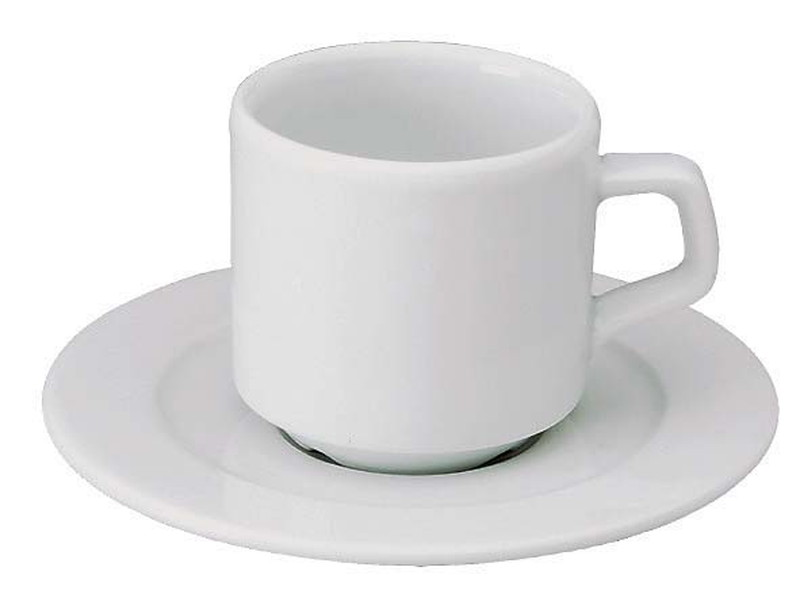 [TKG16-2122] アピルコ オペラコーヒーカップ&ソーサー PTOPCEMOP・6客入