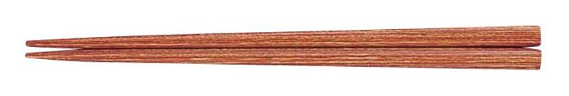 [TKG16-1642] 木箸 京華木 チャンプ (50膳入) 16cm
