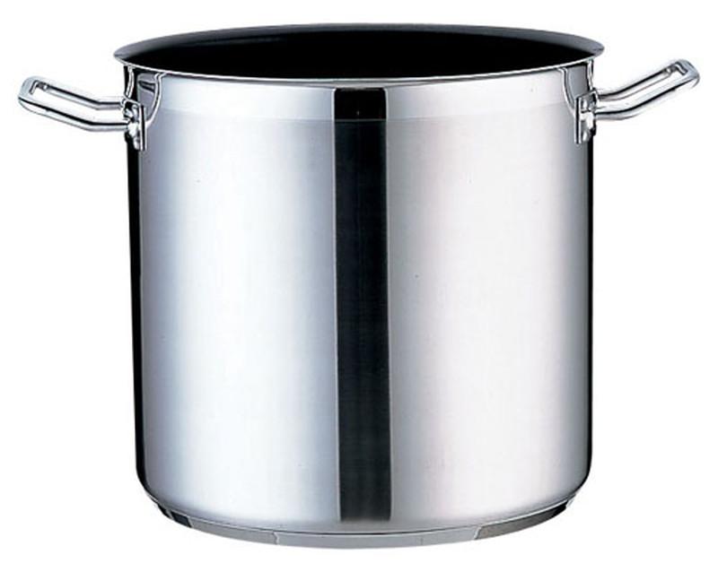 [TKG16-0010] TKG PRO(プロ)エクスカリバー 寸胴鍋(蓋無)28cm