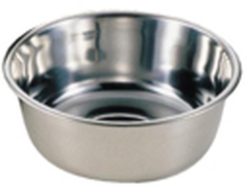 [TKG16-0241] 18-0洗桶 60cm