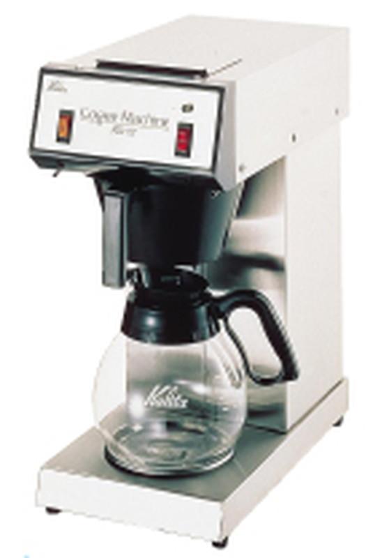 [TKG16-0796] コーヒーマシンKW-12