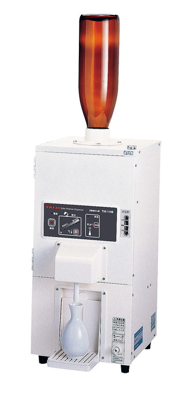 [TKG16-0755] タイジ 全自動酒燗器TSK-110B